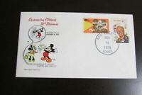 US Stamps House of Farnum Cachet Unaddressed First Day Covers