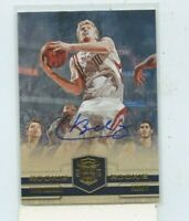 Chase Budinger 2009-2010 Panini Court Kings Rookie Autograph AUTO #D /649