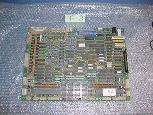 HP Indigo P.W.A  CA157-00040  Board