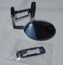 Mopar 1960-1966 NEW Twin Post Mirror A B C Body