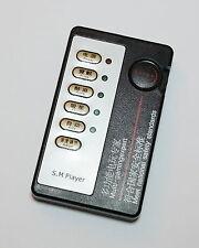 2-Kanal Reizstromgerät E-Stimulation Elektro Massage Tens Reizstrom Extender Neu