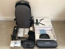 4K PARROT ANAFI FPV PACK With Extras