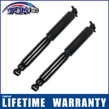NEW REAR PAIR OF SHOCKS & STRUTS FOR 04-12 CHEVY COLORADO, LIFETIME WARRANTY