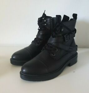Soccx Schuhe Biker Boots Gr. 39