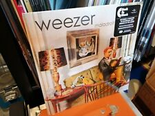 WEEZER - MALADROIT VINYL LP NEW sealed