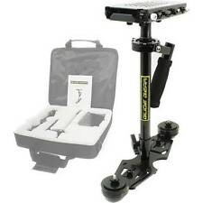 Glide Gear DNA-5050 Stabilizer Steady Cam for Camera Camcorder Video HDSLR