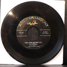 Joe Bennett & The Sparkletones  Penny Loafers & Bobby Sox / Rocket 45RPM