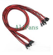 3Pin 70cm Cable Set Female-Female Jumper Wire for Arduino 3D Printer Reprap