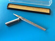 Hasselblad pen takes Fineliner cartridge vintage small thin