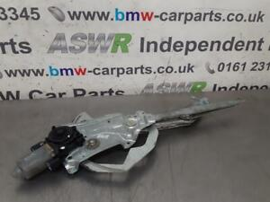 BMW Z3 N/S/F Window Lifter/Mechanism 51338397705