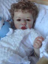 Bonnie Brown Reborn Dolls