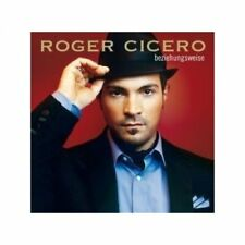 Roger Cicero Beziehungsweise (2007; 14 tracks)  [CD]
