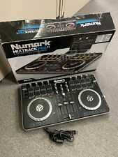 NUMARK MIXTRACK PRO 2 USB CONTROLER WORKING TESTED CLEAN