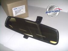 INTERIOR MIRROR ASSEMBLY BRAND FORD FALCON AU BA FG TERRITORY GENUINE FORD PART