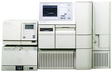 Waters 2695 Hplc Separations Module System