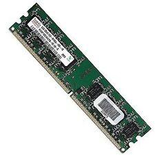 Hynix 6 GB (12x 512 MB) de la memoria (0622) 512 MB 1Rx8 PC2-4200U-444-12 Ram