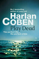 (Good)-Play Dead (Hardcover)-Coben, Harlan-1409122441