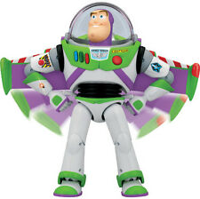 Thinkway Toy Story Talking Buzz Lightyear Action Figure