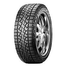 Pirelli Scorpion ATR - 265/65 R17 112T Tyres - Brand New