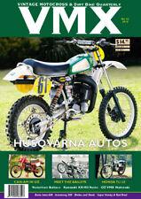 VMX Vintage MX & Dirt Bike AHRMA Magazine - Issue #42