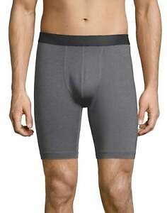 "Hanes Men's Performance Compression Shorts Sport Cool DRI 9"" inseam Cool Comfort"