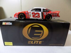 Jimmy Spencer #23 WINSTON NO BULL 1999 ELITE Die Cast NASCAR