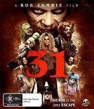 31 (Blu-ray, 2016)