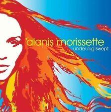 Alanis Morissette Under Rug Swept CD 11 Track European Maverick 2002