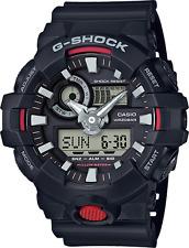 New Casio G-Shock GA700-1A Super Illuminator Ana-Digital 3D Men's Watch
