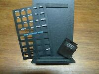 OB CALC SYS SPECIALIZED MODULE FITS HP- 41C HP-41CV HP-41CX WORKS PERFECTLY!