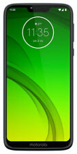 Motorola MOTO G7 Power - GSM Unlocked 32GB (T-mobile Unlocked) - Blue XT1955