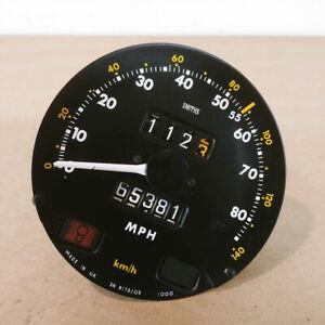 Jaguar XJ6 Speedometer Gauge Smiths SN6173/05 NOS