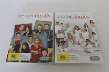 Modern Family The Complete First & Second Seasons Dvd Series 1 & 2