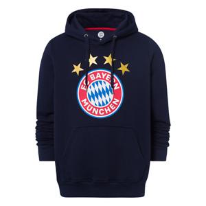 FC Bayern M/ünchen FCB Hoodie Champions of Europe 2020 26662