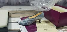 Just The Right Shoe Raine Willets Drops lavish tapestry 25087
