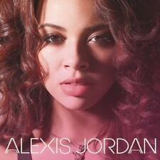 Alexis Jordan - (2011)