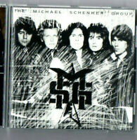 The Michael Schenker Group-MSG (UK IMPORT) CD Cozy Powell