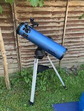 Sky Watcher 130P Supatrak Motorised Newtoman Telescope