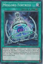 YU-GI-OH: MEKLORD FORTRESS - SUPER RARE - LC5D-EN173 - 1st EDITION