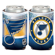 St. Louis Blues Can Cooler 12 oz. NHL Koozie