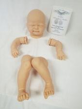 Franklin Reborn Vinyl Doll Kit by Elisa Marx