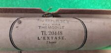 Pianola Music Roll Vintage Full Scale - L'Extase