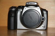 cámara réflex digital EOS 300D (Canon)