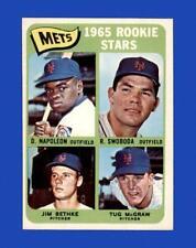 1965 Topps Set Break #533 McGraw/Swoboda NR-MINT *GMCARDS*
