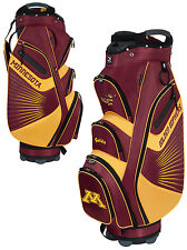 Team Effort The Bucket II Cooler NCAA Golf Cart Bag Minnesota Golden Gophers
