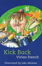 Good, Kick Back, French, Vivian, Book