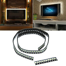 100Pz Striscia LED SMD Luce Cavo 110LM 1W Diodi Strip Diode 3V 3030 TV Backlight