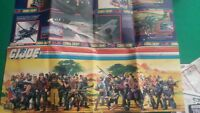 G.I.JOE CATALOGO - vintage toys