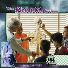 The Skeletal System (Human Body (Checkerboard Books))