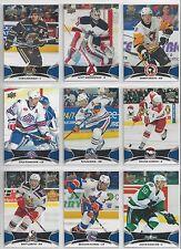 2016-17 Upper Deck AHL #3 Danny Kristo (Dinamo Riga)